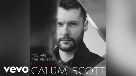 You Are The Reason (moti Remix/audio)