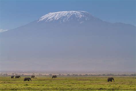 les 7 sommets les plus hautes montagnes de chaque continent calamonique