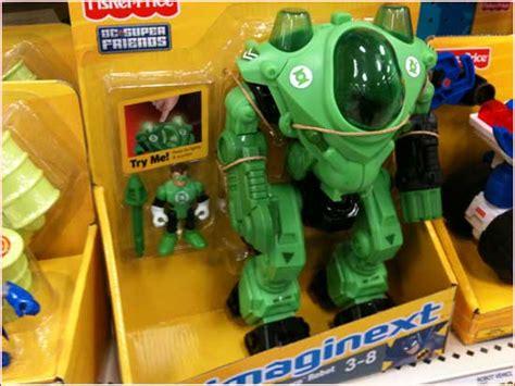 f o u r h m a n c o m oh yeah green lantern imaginext toys