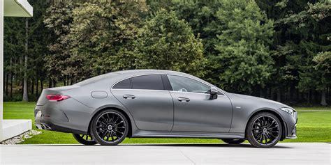 2018 Mercedesbenz Cls Revealed  Photos (1 Of 62