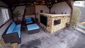 Aus Holz Selber Bauen : bar selber bauen aus holz youtube ~ Markanthonyermac.com Haus und Dekorationen