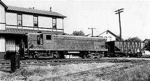 Berwick RAILFAN - Excursions To Our Past - Catawissa and ...