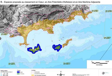 aire marine port cros la nouvelle reglementation p 234 che loisirs est valid 233 e