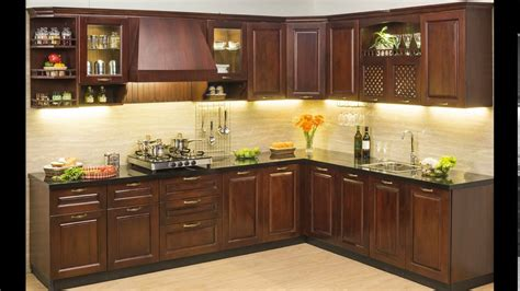 Modular Kitchen Design India-youtube