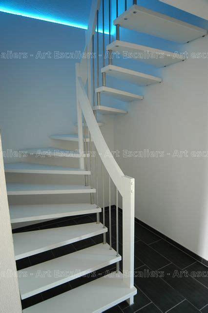 78 ideas about escalier 2 quart tournant on rambarde escalier escalier 2 4