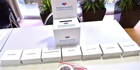 primaire de la droite 500 000 recherches d un bureau de vote samedi