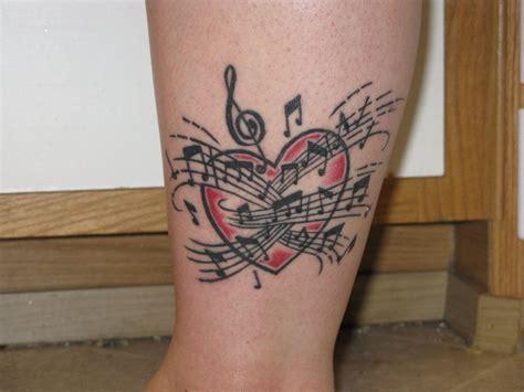 Music Tattoos, Music Tattoo