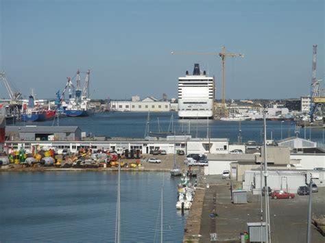 loire atlantique extansion of the nantes harbour gardiens de la c 244 te