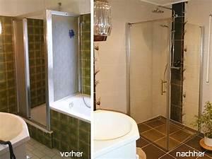 Bad Vorher Nachher : badsanierung heizung sanit r schopf ~ Markanthonyermac.com Haus und Dekorationen