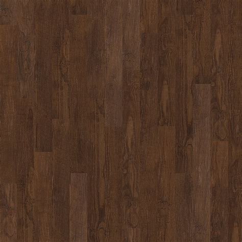 shaw array merrimac plank russet hickory 4 quot x 36 quot luxury