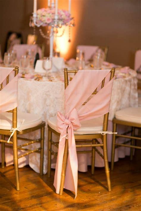 on vous pr 233 sente la housse de chaise mariage en 53 photos wedding mariage and weddings