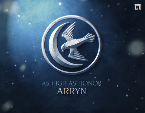 Arryn. Color Version By Melaamory On Deviantart
