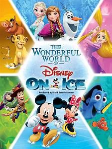 Wonderful World of Disney on Ice (Giveaway) - Ed Unloaded ...