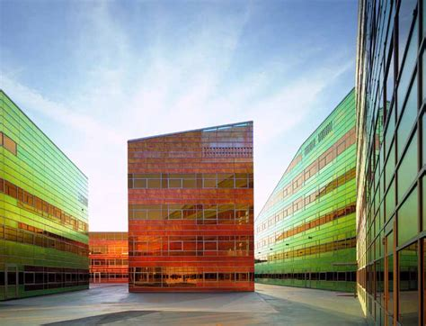 la defense almere offices unstudio e architect