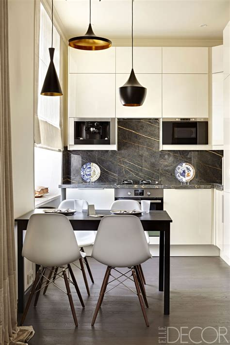 13 Dining Room And Kitchen Design Minimalist Dapoffice