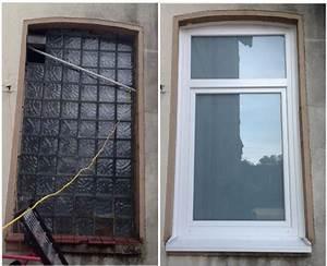 Glasbausteine Durch Fenster Ersetzen : fenster d sseldorf schwaab fenster ~ Markanthonyermac.com Haus und Dekorationen