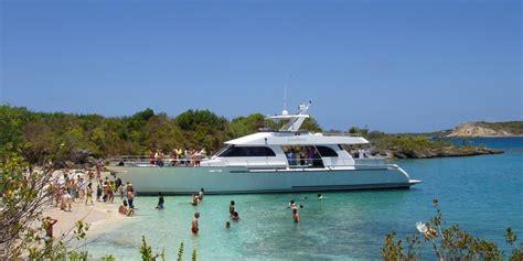 Mystic Catamaran Cruises Antigua by Tropical Adventures Antigua Hotels Tourist Association