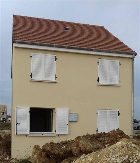 la maison d h 233 l 232 ne et nicolas dans l essonne 91 le de maisons constructeur de