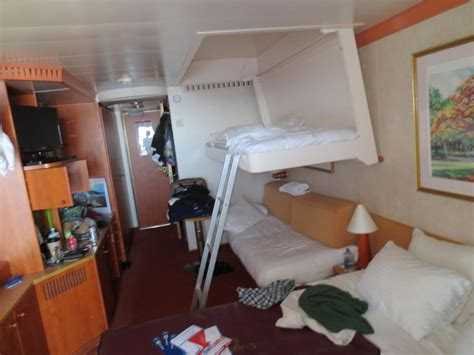 What Is A Pullman Bed by Carnival Cruise Pullman Bed Punchaos