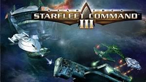 CGR Undertow - STAR TREK: STARFLEET COMMAND III review for ...