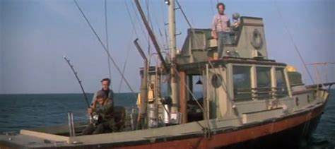 Jaws Fishing Boat Scene by Image Boat From Jaws Screenshot Jpg Dresden Files