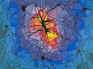 Warme Und Kalte Farben : malerei kalt warm kalte und warme farben farbmosaik schulkunst archiv baden w rttemberg ~ Markanthonyermac.com Haus und Dekorationen