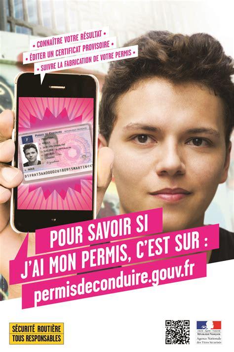 prefecture gouv fr permis de conduire