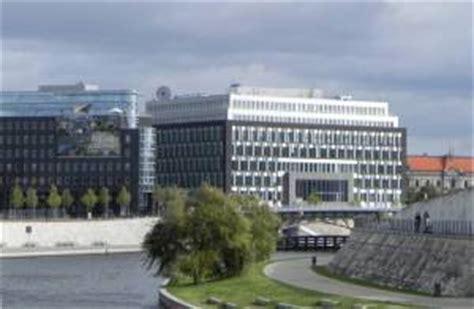 Haus Der Bundespressekonferenz, Berlinmitte [behörde