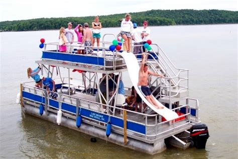 Lake Monroe Boat Rental Hours by 8 Hour Minimums For The