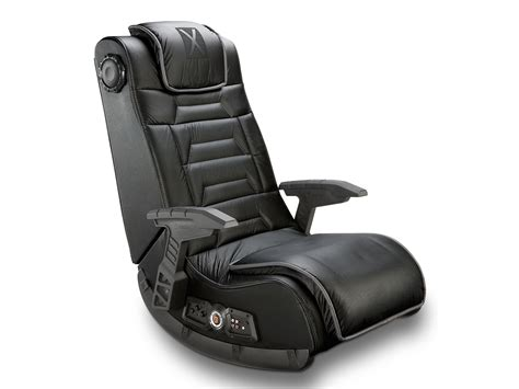 x rocker pro series h3 gaming chair review best buy