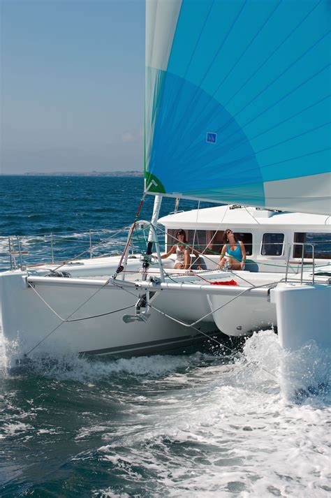 Lagoon Catamaran For Sale South Africa by Lagoon 450 Flybridge