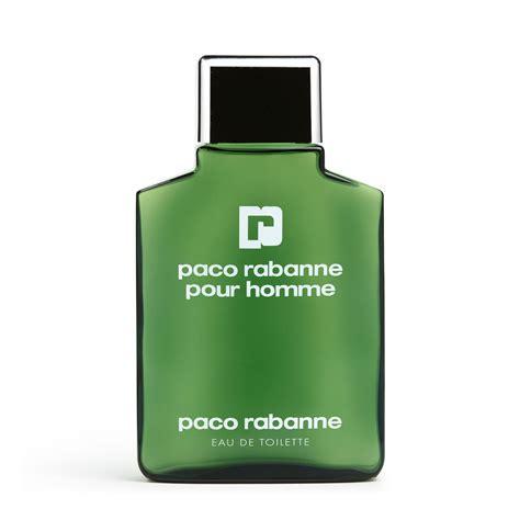 paco rabanne pour homme eau de toilette from degruchys