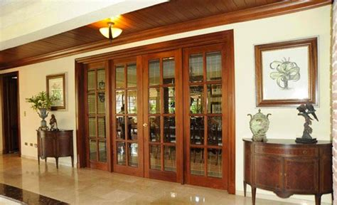 15 French Doors For Inspiration