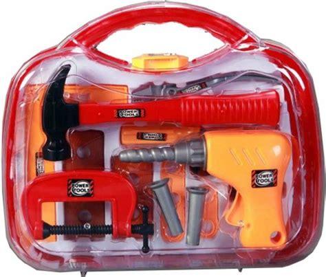 Speelgoed Bol by Bol Speelgoed Gereedschapskoffer