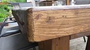 Tisch Selber Machen : tisch selber bauen aus resten von baustellen und co tisch selber machen youtube ~ Markanthonyermac.com Haus und Dekorationen