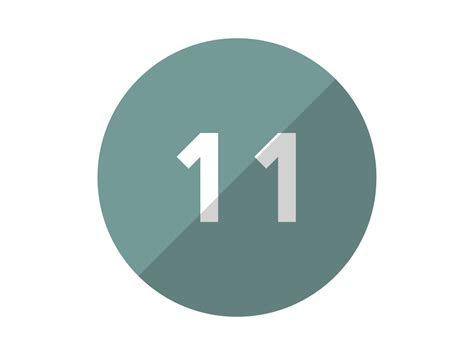 Special Number 11 In Numerology Bathroom Floor Tile Design White Tiles Black And Decor Ideas Double Sink Decorating Small Renovation Pictures Damask Accessories Cool Designs Good Colors For A