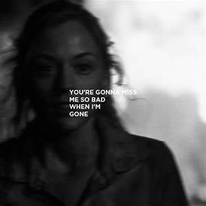 8tracks radio | you're gonna miss me so bad (13 songs ...