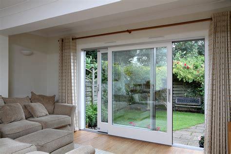 Install Exterior Sliding Glass Doors