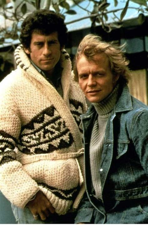 Using Old Starsky And Hutch To Sell New Furniture