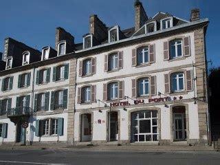 hotel du port hotel bretagne mer sejour professionnels morlaix 29600