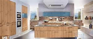 Küchen In Holzoptik : k chen 2016 auch die optik z hlt ~ Markanthonyermac.com Haus und Dekorationen