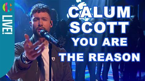 Calum Scott Ft Leona Lewis
