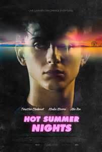 Hot Summer Nights (film) - Wikipedia