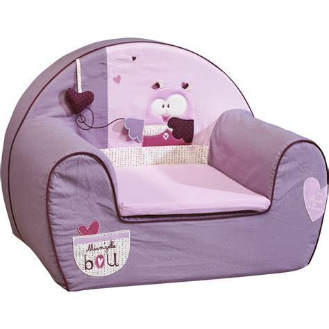 fauteuil mousse pour bebe pas cher