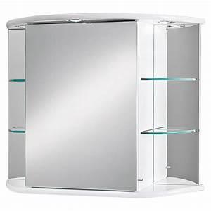 Spiegelschrank Weiß Holz : riva spiegelschrank corona 81 5 x 64 5 cm energieeffizienzklasse c 1 t rig wei 3767 ~ Markanthonyermac.com Haus und Dekorationen