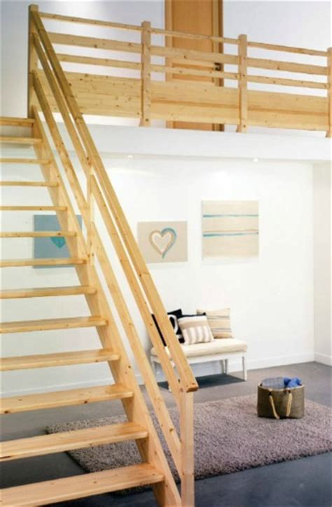 escalier en bois d int 233 rieur photo 5 15 un escalier de facture classique sans