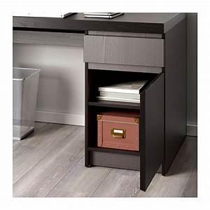 Schreibtisch Mit Ausziehplatte : schreibtisch malm bestseller shop f r m bel und einrichtungen ~ Markanthonyermac.com Haus und Dekorationen