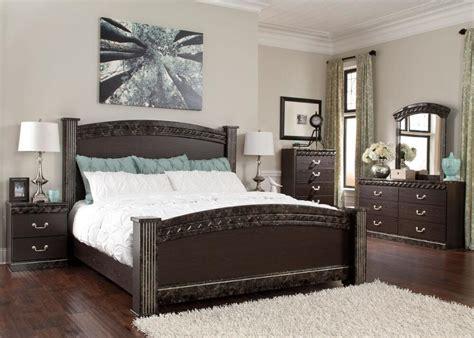 King Bedroom Set Plan Ideas