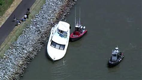 Boating Accident News boating accident on c and d canal in delaware 6abc