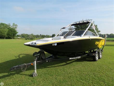 X Star Boat by Used Mastercraft X Star Boats For Sale Boats